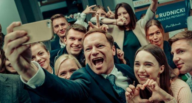 Siedem polskich filmów w drodze do Oscara. Oto nasi faworyci