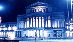 Opera Narodowa idzie do remontu