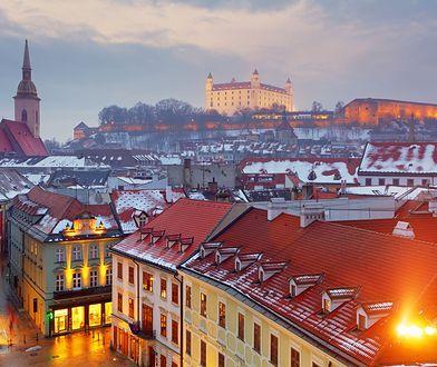 Słowacja z nowym rekordem zachorowań