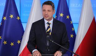 W województwie dolnośląskim wygrał Rafał trzaskowski. Wybory 2020