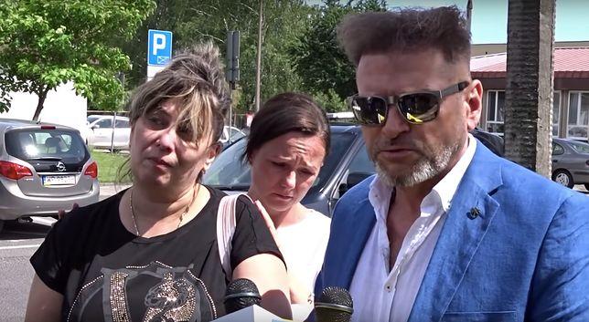 Sprawą śmierci 19-latka zajmował się m.in. Krzysztof Rutkowski
