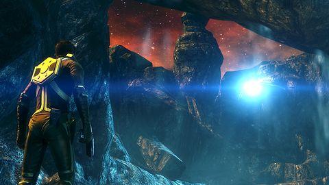 Ciekawostka: Star Trek The Game wychodzi już lada chwila