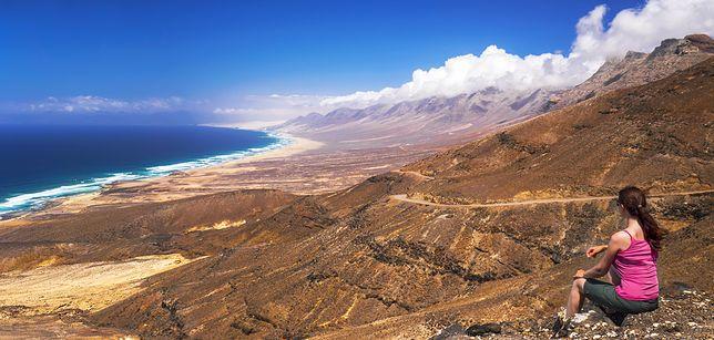 Fuerteventura - coraz popularniejsze kurorty na rajskiej wyspie