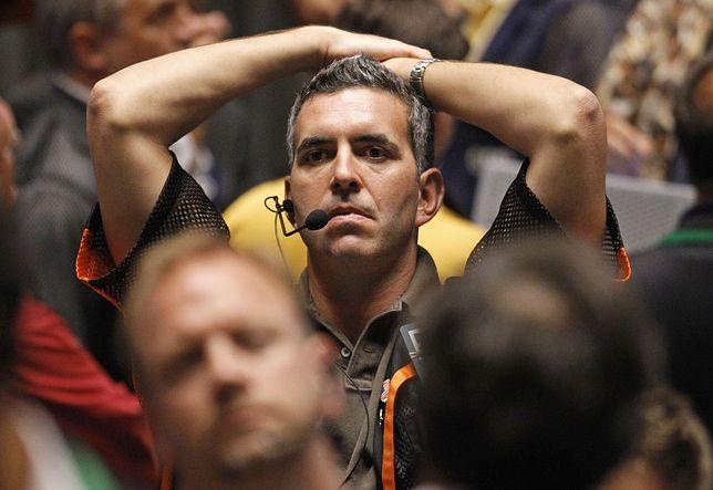 To co się dzieje na bitcoinie, to wciąż prawdziwa jazda bez trzymanki