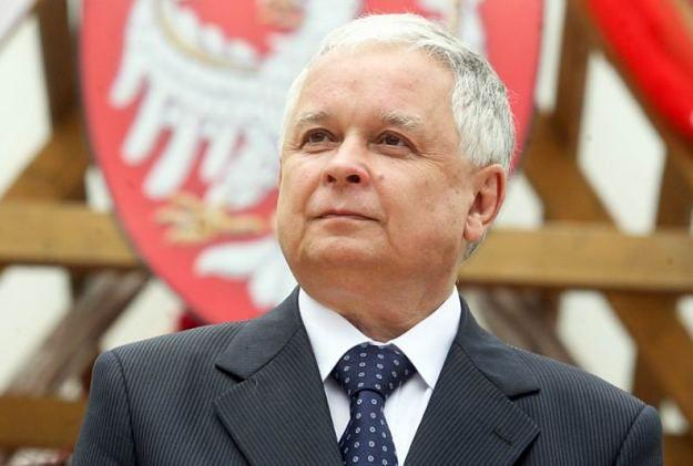 Lech Kaczyński i gen. Błasik patronami ulic w Poznaniu? Dyskusja odroczona