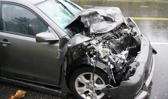 Mniej wypadków na drogach, mniej pijanych kierowców