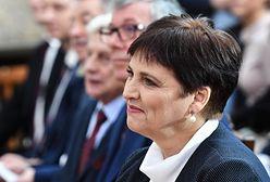 Była szefowa Kancelarii Prezydenta w Radzie Nadzorczej spółki Orlenu