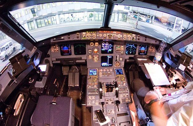 Ekspert o katastrofie airbusa: możliwa choroba psychiczna pilota