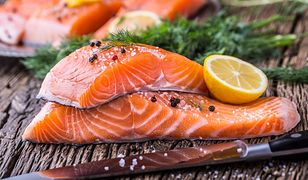 Jesz tłuste ryby raz w tygodniu? Jeśli nie, popełniasz duży błąd
