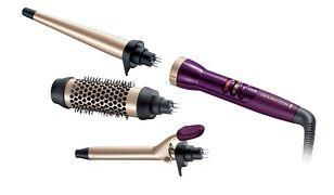 Remington Your Style - zestaw od stylizacji włosów