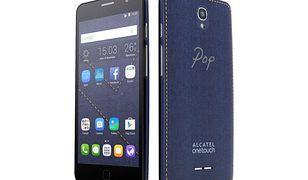 IFA2015: Alcatel Pop Star - dżinsowy smartfon