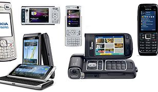 Nokia świętuje pierwszy dzień działalności po połączeniu z Alcatelem-Lucentem