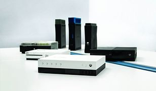 Xbox Maverick: kolejna wersja Xbox One