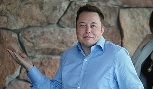 "Elon Musk: ""bombardujmy Marsa!"""