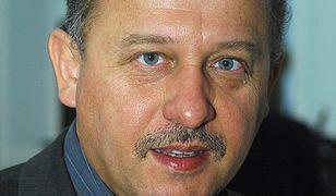 Jan Kuriata z Platformy Obywatelskiej - poseł na sejm VI kadencji
