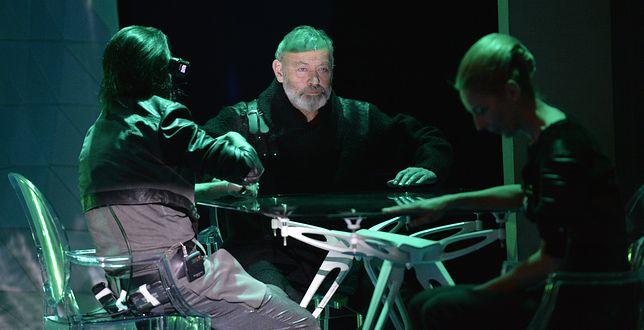 Zmarł Zbigniew Ruciński – aktor scen krakowskich