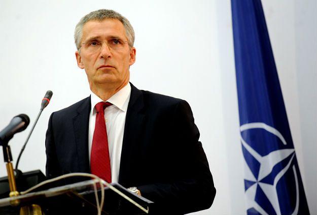 NATO zadowolone z pozostawienia przez USA wojsk w Afganistanie