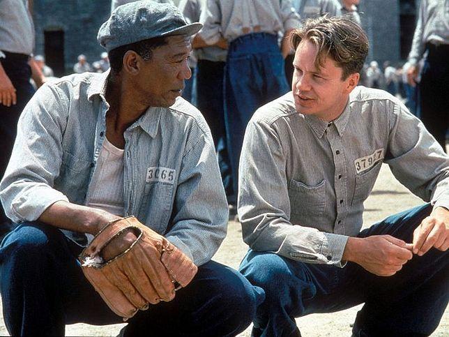"""Dziś w TV: """"Wkręceni"""", """"Taxi"""" i """"Skazani na Shawshank"""" [30.09.]"""