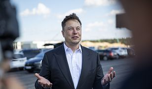 Elon Musk o najbliższych planach SpaceX