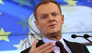 Tusk: wśród priorytetów na rok 2013 rodzina, praca, inwestycje