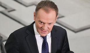 Rok 2013 dla pracowników według premiera Donalda Tuska