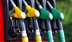 Uważaj na stacjach paliw. Oszuści mają nowy sposób na kradzież
