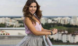 Marta Żmuda-Trzebiatowska pokazała się bez makijażu