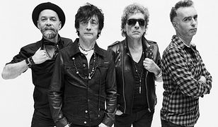 Po 35 latach zespół stworzył remake pierwszego albumu