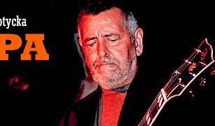 Gitarowy Rekord Guinnessa wspomina Tadeusza Nalepę!
