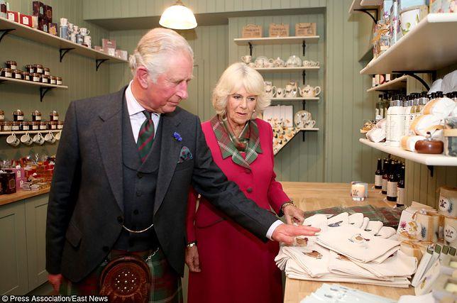 Księżna Camilla jest w ciężkim stanie? Smutne doniesienia z Wielkiej Brytanii