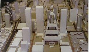 Nie można zburzyć Pałacu Kultury? To go zasłonimy! Oto nowy projekt