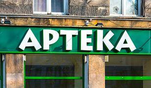 Sejmowa batalia o apteki. Tak procedowano ważną ustawę