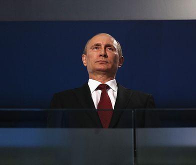 Putin wzywa do działania. Ale nic nie obiecuje