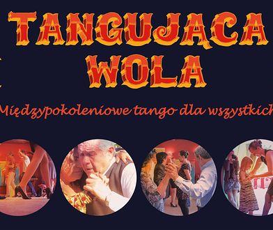 Naucz się tańczyć tango! Bezpłatne warsztaty na Woli