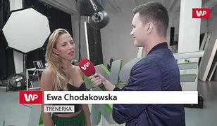 """Chodakowska o gustach muzycznych: """"Uwielbiam Jaya-Z i Beyonce"""""""