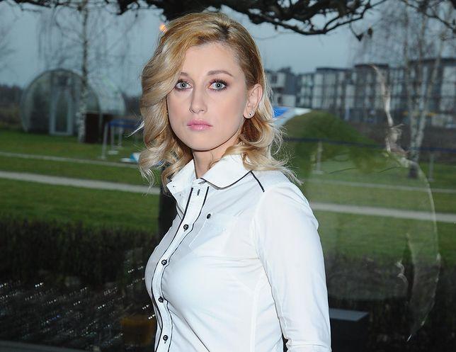 Justyna Żyła chce być gwiazdą telewizji
