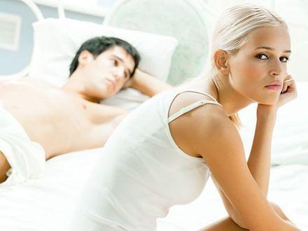 Chcą uprawiać seks, a nie mogą