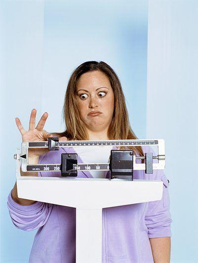 Dla zapracowanych i tych na diecie