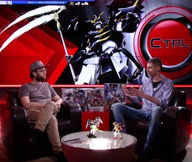 #CTRL 2 - wszystko o Gundamach
