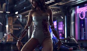 """Na """"Cyberpunk 2077"""" możemy jeszcze trochę poczekać"""