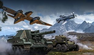 """War Thunder prezentuje """"Kroniki II Wojny Światowej"""""""