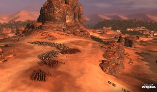 """Nowa mapa i szereg nowości w """"Total War: Arena"""""""