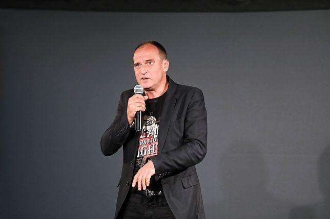 Paweł Kukiz: tylko K '15 - w tym całym cyrku na Wiejskiej - jest gwarantem walki o Wasze prawa