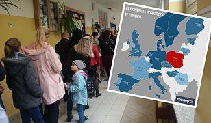 Można się cieszyć z tego, że 61 proc. Polaków zdecydowało się oddać swój głos w wyborach, ale pamiętajmy, że niemal 38 proc. osób z różnych powodów uznało, że ze swojego prawa i obowiązku nie skorzysta.