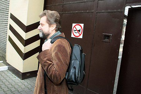 Były wiceminister zdrowia Jarosław Pinkas opuszcza areszt
