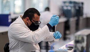 Koronawirus w Polsce. Polscy naukowcy coraz bliżej skutecznego leku na COVID-19
