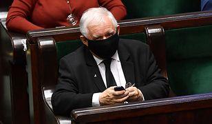 Koronawirus burzy plany PiS. Kaczyński zdecydował ws. kongresu