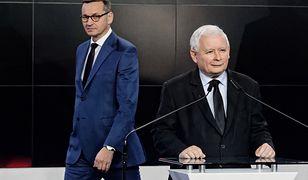 Kongres PiS. Awans Mateusza Morawieckiego opóźniony