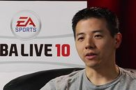 Mike Wang wraca do NBA 2K