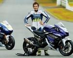 2014 Yamaha R25 - dla młodych mistrzów